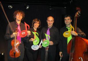Crescendo Sempre, música clásica para toda la familia
