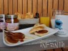 Ideas para un desayuno o merienda perfectos con los niños