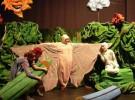 Teatro infantil y marionetas en el X Festival de Amigos Titiriteros de Valencia