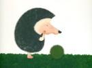 Lectura recomendada de la semana: El huevo del erizo