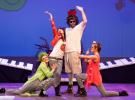 Teatro infantil: La rumba del mundo que se derrumba