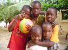 Vuelve Magia por Benín, en solidaridad con los niños más necesitados