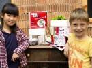 Regalos para peques: El huerto en casa con SeedBox Kids