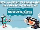 La historia de las telecomunicaciones contada para los niños