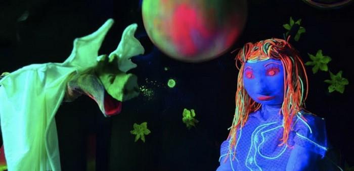 Teatro infantil para disfrutar en Madrid