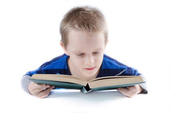 lectura infantil y horoscopo