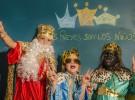 Los Reyes son los Niños, un nuevo proyecto lleno de solidaridad