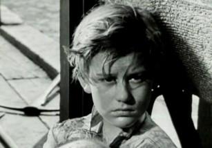 Los niños en el cine: Roddy McDowall