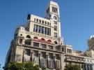 Talleres infantiles en el Círculo de Bellas Artes de Madrid