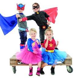 Prepara el carnaval con Imaginarium y los cuentos de hadas