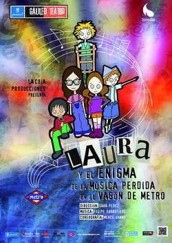 El primer musical protagonizado solo por niños llega este fin de semana