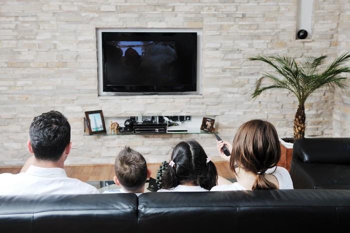 Televisión infantil ¿existe realmente?
