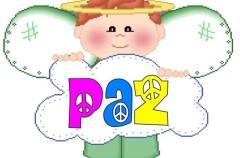 Poema para celebrar el Día de la Paz con los niños