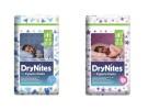 Con DryNites dormirá seco toda la noche