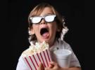Las imágenes 3D pueden dañar la visión infantil