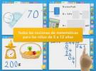 Matemáticas en la punta de sus dedos con myBlee Math