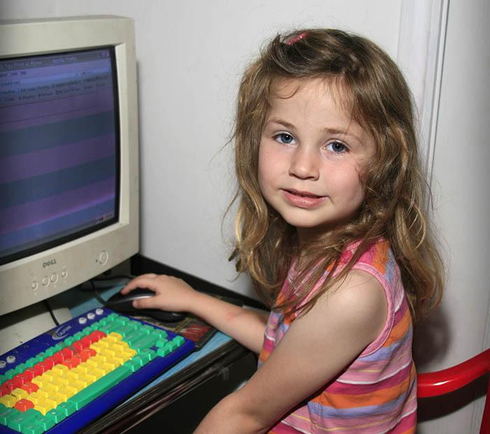 Si tu hijo te pide un libro de programación, dáselo