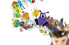 Reflexiones infantiles, pura imaginación (II)