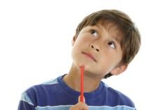 Reflexiones infantiles, pura imaginación (y III)