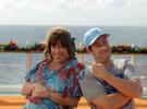 Televisión en familia: Jack y su gemela