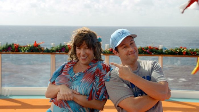 television: jack y su gemela