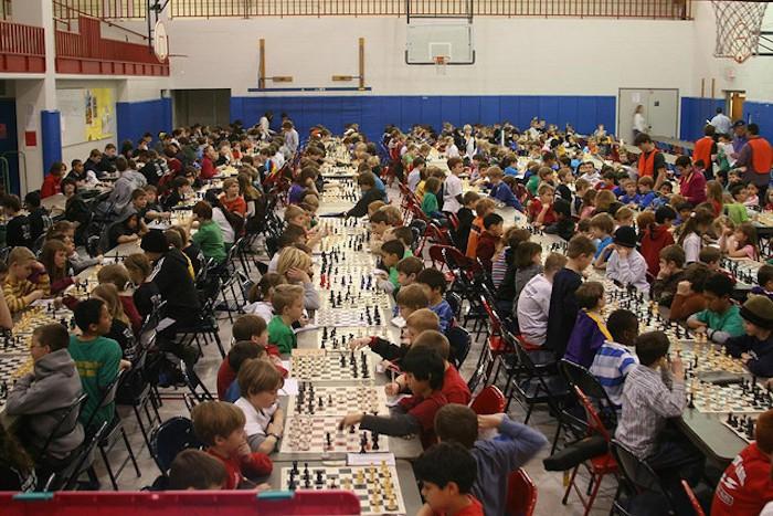 Ya falta menos para que el ajedrez llegue a las escuelas españolas
