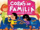 Cosas de familia, concurso de dibujo de Nestlé Aquarel