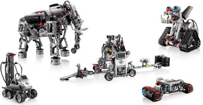 escuela robotica droide