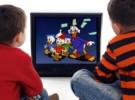Ver mucha televisión aumenta el riesgo de hipertensión en los niños