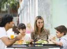 Presta atención a la alimentación saludable también en invierno