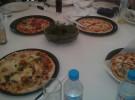 Cocinando con Aimar y Arla en Faunia