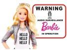 Polémica por Hello Barbie: ¿muñeca conversadora o espía para Mattel?