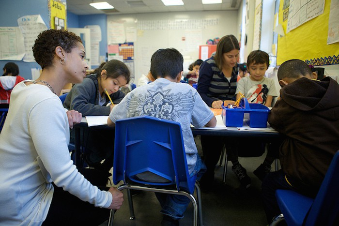 Los alumnos españoles no necesitan más horas lectiva, sino más presencia de sus padres