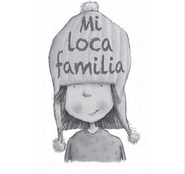 Mi loca familia: un libro infantil para disfrutar conociendo a los Butterfield