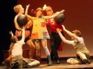 Pippi Langstrump, un musical con mucha añoranza en Barcelona