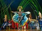 Celebra el Día del Padre con el Cirque du Soleil en Madrid