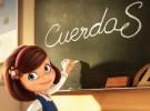 Educar en valores: Cuerdas, un cortometraje muy especial