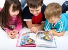 21 de marzo, Día Mundial de la Poesía también para los niños