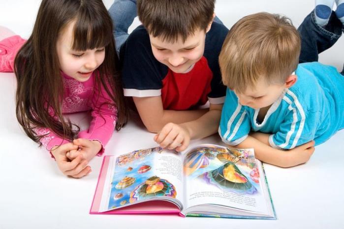Día mundial de la poesía con niños
