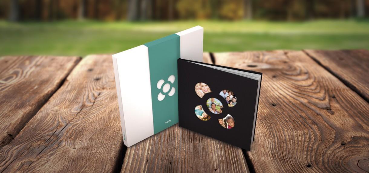 Sorteamos tres códigos Imprify para que disfrutes tu foto libro gratis