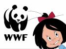La Familia Telerín se une a la Hora del Planeta