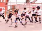 Los niños hacen más deporte si es con amigos