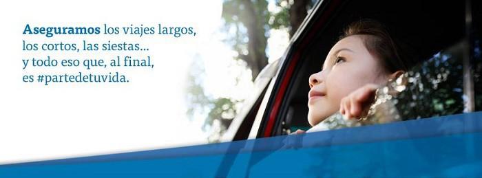 Pelayo es más que un seguro, es parte de tu vida