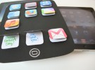 Ideas para el Día del Padre: Tarjeta iPhone