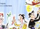 Lectura recomendada de la semana: Ya llega ¡Doña Primavera!