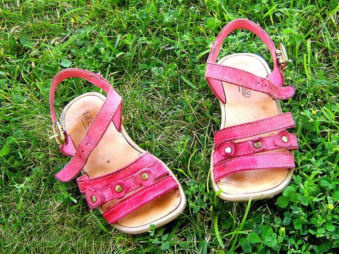Cosas a tener en cuenta para elegir bien el calzado de verano