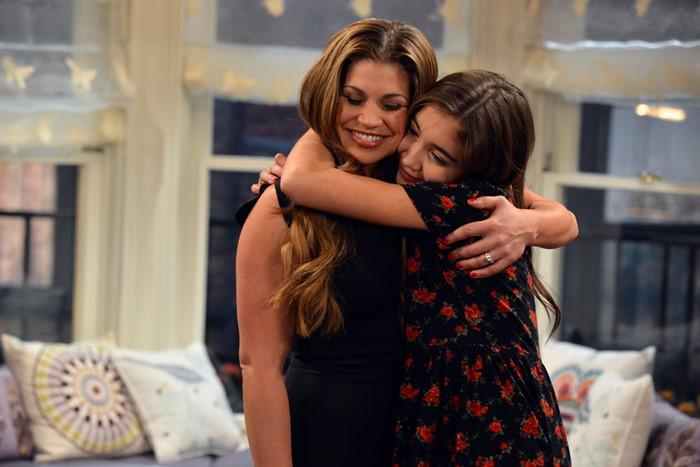Disney Channel y día de la madre