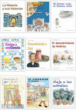 Editorial Weeble nos regala libros educativos para nuestros hijos