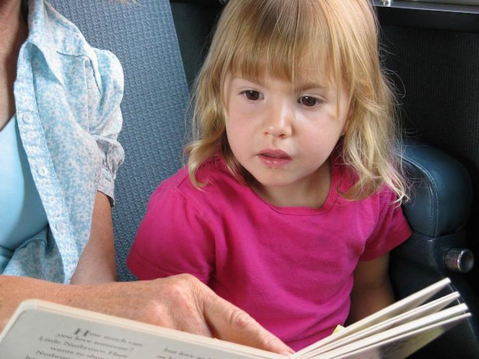 fomentar hábito lector