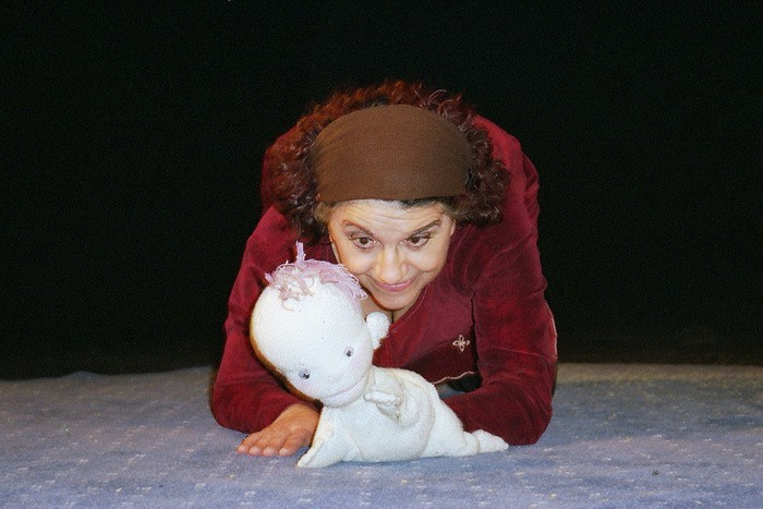 Teatro infantil: los tres cerditos, Violeta la Rateta y mucho más